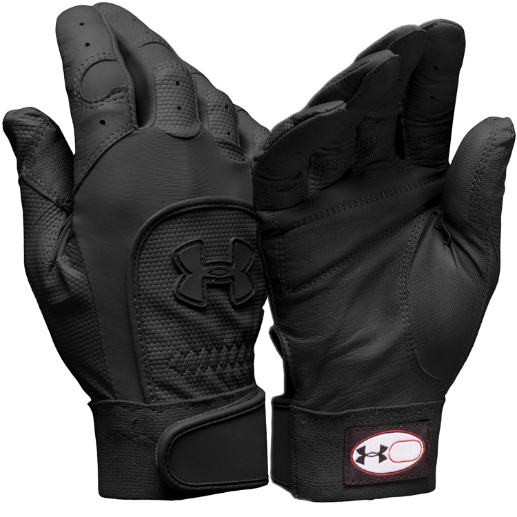 7918b70a2a under armour leather gloves